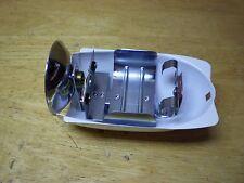 Delta Rocket Ray Bicycle Light Bottom Battery Tray Part Schwinn Monark Higgins &