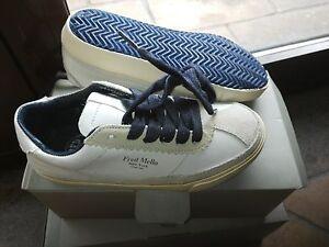 scarpe FRED MELLO elegante panna   N.40 BAMBINO