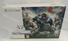Microsoft Xbox One 1TB + Gears Of War 4 NUOVA