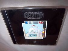 LED ZEPPELIN-THE SONG REMAINS THE SAME (2 DISCS)-SWAN SONG SS 201-2 MINT CD
