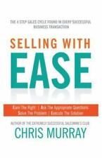 Selling with EASE by Chris Murray (English) Paperback Book 9781849146937
