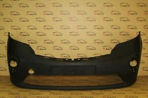 VAUXHALL VIVARO FROM 2015 TO 19 GENUINE FRONT BUMPER (5682)