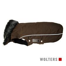 Wolters Winterjacke Amundsen für Mops&co 44cm Kastanie