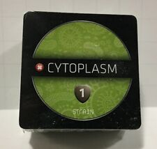 STRAIN Bioengineering Game Replacement Pieces Parts 80 CYTOPLASM TILES Sealed