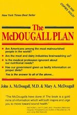 The McDougall Plan by John A. McDougall, Mary A. McDougall