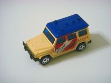 1984 MATCHBOX - MERCEDES BENZ 280 GE - 1/64