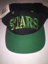 Vintage Minnesota North Stars Hockey Hat NWT