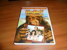 Harry and the Hendersons (DVD 2007 Widescreen Special Edition) John Lithgow Used