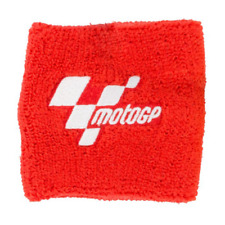 Motorrad GP Official Motorcycle Brake Reservoir Shroud Cover Red