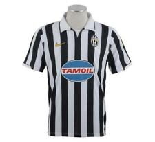 Camisetas de fútbol de clubes italianos de manga corta Nike
