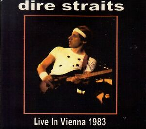 DIRE STRAITS. LOVE OVER GOLD IN VIENNA. 2 CD.