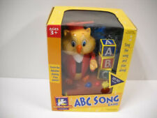 Milton Bradley Electronic ABC Song Game W/ 3 Different Games 2002 Complete Nice!