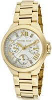 Michael Kors MK5759 Mini Camille Gold-Tone Ladies Watch  2 Years Warranty