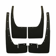 Mud Flaps for Ford Ranger T6 2016+ ** Fits Wildtrak Limited XLT XL Models **