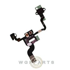 Flex Cable Proximity Sensor, Power Button & Microphone for Apple iPhone 4 GSM