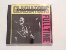 "The Gladiators ""Full Time"" CD Nighthawk Records (1993) Roots Reggae New/Sealed"