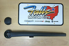 2005 - 2010 Jeep Grand Cherokee Rear Wiper Arm and Cap Mopar OEM