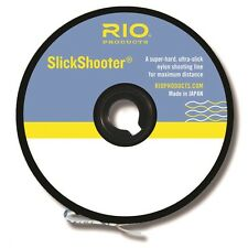 Rio SlickShooter Shooting Line, 44lb, Color Red, New