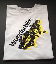 BMW Motorcycle R75/5 Wunderbike T Shirt Large-Airhead R50 R60 R75 R90 R100 /5 /6