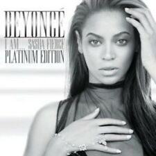 Beyoncé - I Am Sasha Fierce-Platinum Edition [New CD] NTSC Format, UK - Import