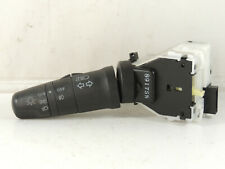 Nissan Versa Turn Signal Headlight Fog Switch  07 - 12 #3093