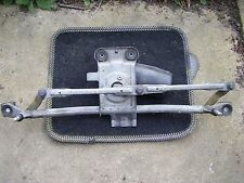 ford ka front wiper motor
