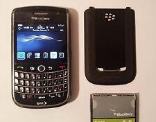 BlackBerry Tour 9630 - Black (Sprint) As Is