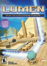 Lumen (VIDEO GAME - Brand New) ** Free Shipping on 5
