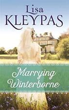 Marrying Winterborne (The ravenels) di Kleypas, Lisa libro tascabile 97803494
