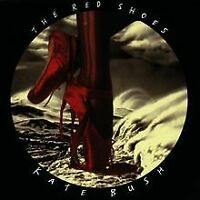 The Red Shoes von Bush,Kate | CD | Zustand gut