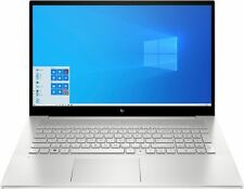 "HP - ENVY 17.3"" Touch-Screen Laptop - Intel Core i7 - 12GB Memory - 512GB SSD..."