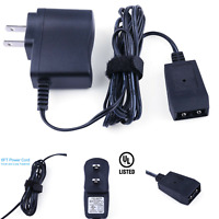 NEW AC DC Wall Charger Cord Adapter for Stinger, Strion Charger 22060 22311 US