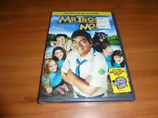Mr. Troop Mom (DVD, Widescreen/Full Frame 2009) George Lopez, Jane Lynch NEW