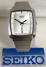 Vintage,Rare Seiko SQ 4633-5029.Kal-4004.Beautiful Japan Watch.