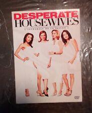 COFFRET DVD DESPERATE HOUSEWIVES / L'INTEGRALE DE LA SAISON 1