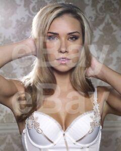 Jessica Taylor 10x8 Photo