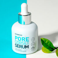 [SKINMISO] Pore Corset Minimizing Serum 30ml - Pore Tightening Minimizer Oil
