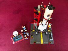 LEGO City Space Centre 3368 + 3366 Launch Pad + 60079 Jet Transport