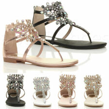 13b9016a4a1 Block Heel T-Strap Sandals Sandals for Women for sale