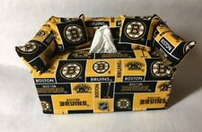 NHL Tissue Cover - Boston Bruins