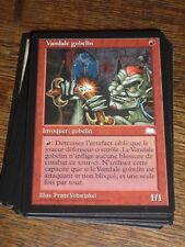 MTG Magic the Gathering VANDALE GOBELIN Weatherlight FR RARE NEW