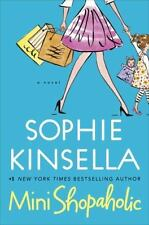 Mini Shopaholic (Shopaholic, Book 6), Sophie Kinsella, Good Book