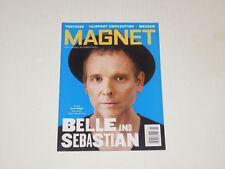Magnet Magazine Issue #148 Belle and Sebastian Weezer Tortoise Radiohead + New