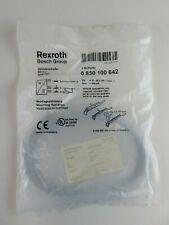0 830 100 600 induktive Sensoren  Neu OVP Rexroth Bosch