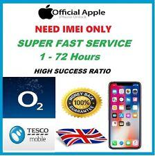 O2 Unlocking Service Factory Unlock iPhone 12 12 Pro 12 Pro Max 12 Super Fast