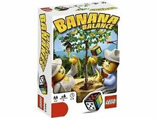LEGO 3853 BANANA BALANCE giochi games