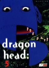 manga MAGIC PRESS DRAGON HEAD numero 5
