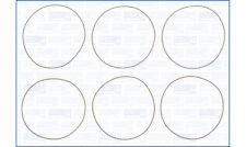 Genuine AJUSA OEM Replacement Cylinder Liner Gasket Seal Set [60005400]