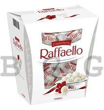 FERRERO - RAFFAELLO COCONUT CREME WITH ALMOND - 230 gr