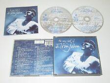 Elton John/ The Very Best Of Elton John (Rocket 846 947-2) 2XCD Box